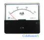 DC 0-300mA Analog Panel Meter