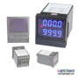 Programmable Digital BLUE LED Timer Counter Accumulator up to 9999 day