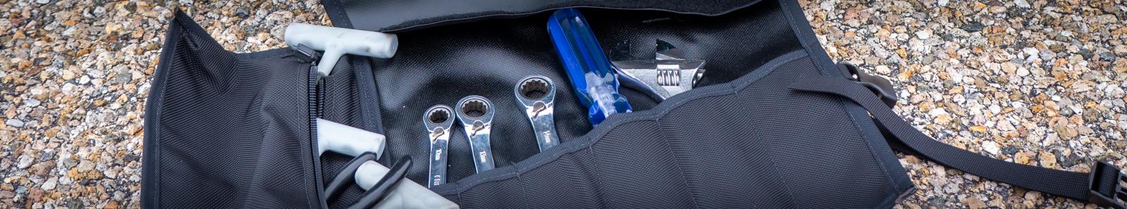 OBR ADV Gear Tool Storage Products