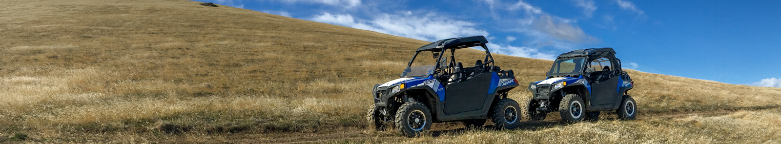 OBR ADV Gear UTV and SXS Products