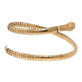 A Snake in the Form of a Armlet Bracelet (Ready to Strike!)