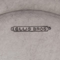 Ellis Bros. Vintage Ring Box