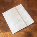 Irish 100% Linen Napkins