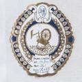 Irish Linen Label