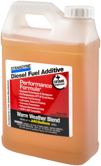 Performance Formula® Warm Weather Blend 473ml   43572C