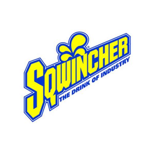 Sqwincher Zero Liquid Drink Concentrate - Orange 64 oz.  11050507-OR