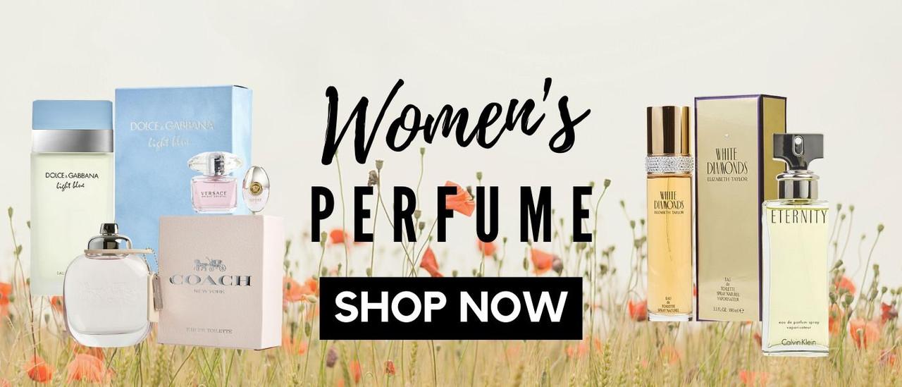 Shop Women's Perfume