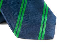 Jack Franklin Green Lantern Men's Tie