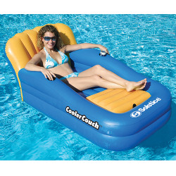 Solstice Floating Cooler Couch