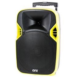 "QFX PBX-6000 12"" Mobile Theatre Projection Speaker"