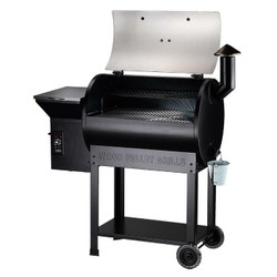 Z Grills ZPG-7002E 8 in 1 Wood Pellet Grill and Smoker
