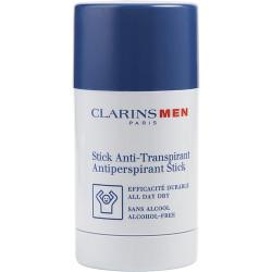 Clarins by Clarins Mens Antiperspirant Deodorant Stick (Alcohol Free ) 2.6 oz