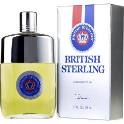 British Sterling by Dana Cologne 5.7 oz