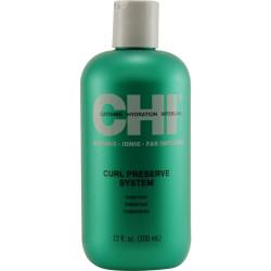 Chi by Chi Curl Preserve Treatment 12 oz