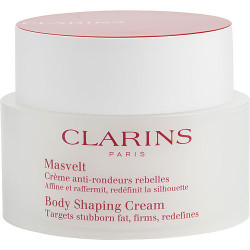 Clarins by Clarins Body Shaping Cream--200ml/6.4oz
