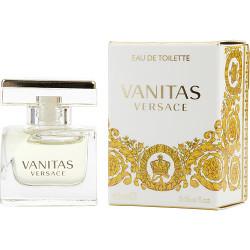 Vanitas Versace by Gianni Versace Mini Eau De Toilette 0.15 oz