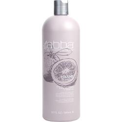 Abba by Abba Pure & Natural Hair Care Volume Shampoo 32 oz (New Packaging)