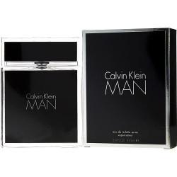 Calvin Klein Man by Calvin Klein Eau De Toilette Spray 3.4 oz