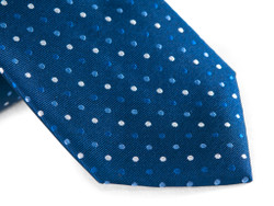 Jack Franklin Circle of Trust Men's Tie