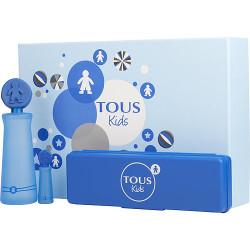 Tous Kids Boy Gift Set by Tous