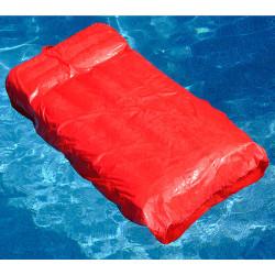 Solstice Sunsoft Mattress Lounge Red