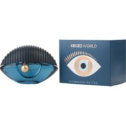Kenzo World By Kenzo Eau De Parfum Intense Spray 1.7 Oz