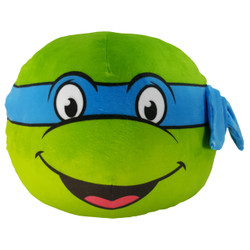 Teenage Mutant Ninja Turtles Cloud Leo Cloud Pillow