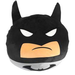 Batman Grey Detective Cloud Pillow