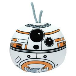 Star Wars The Force Awakens Lil BB-8 Cloud Pillow