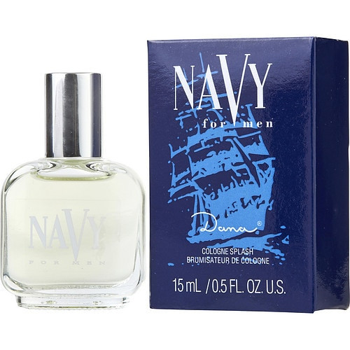 Navy by Dana Cologne 0.5 oz