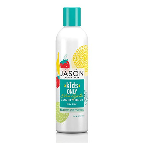 Jason Natural Products Kids Only Extra Gentle Conditioner - 8 oz.
