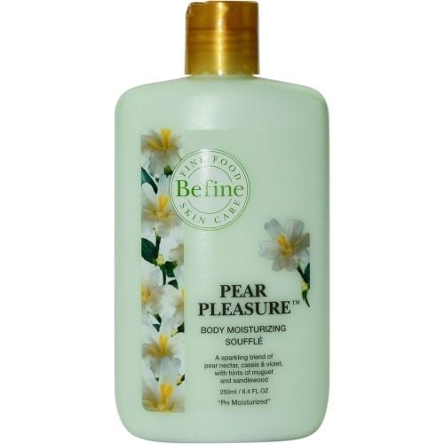 BeFine by BeFine Pear Pleasure Body Souffle Lotion 270ml/9oz