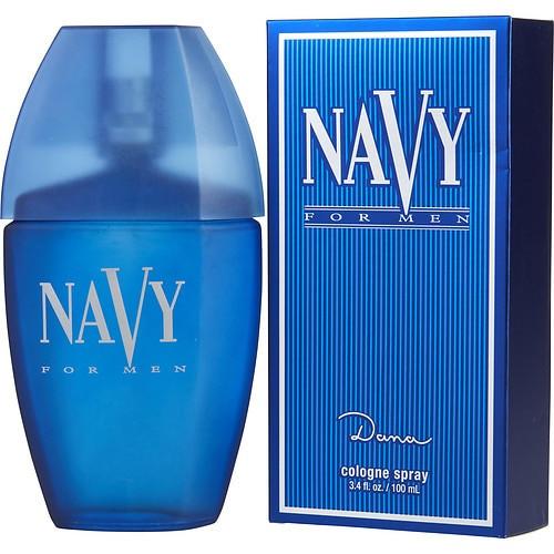 Navy by Dana Cologne Spray 3.4 oz