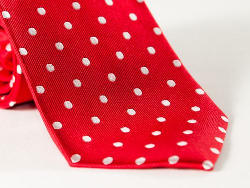 Jack Franklin Big Red Men's Tie