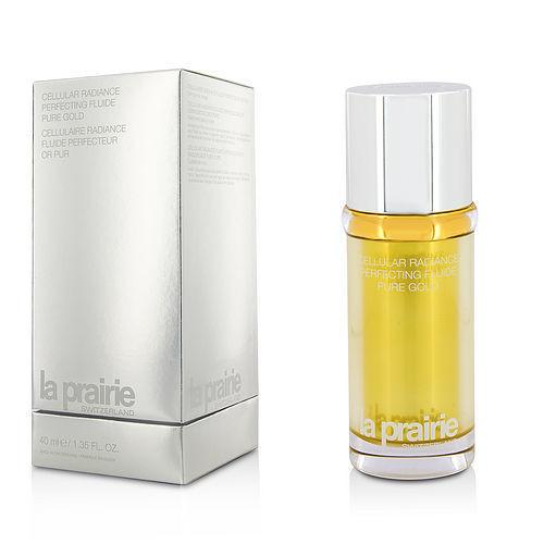 La Prairie by La Prairie Cellular Radiance Perfecting Fluide Pure Gold 40ml/1.35oz