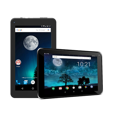 "Supersonic 7"" Capacitive Touchscreen 8GB Android Tablet"