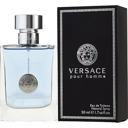 Versace Signature by Gianni Versace Eau De Toilette Spray 1.7 oz