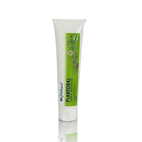 Plantoral Herbal Mouth Gel