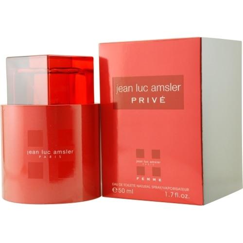 Jean Luc Amsler Prive by Jean Luc Amsler Eau De Toilette Spray 1.7 oz