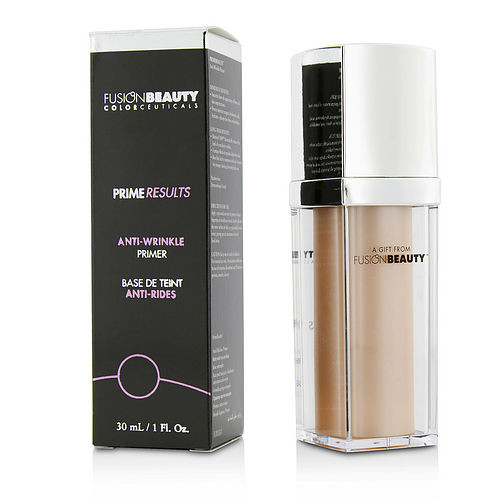 Fusion Beauty by Fusion Beauty Prime Results Anti Wrinkle Primer 30ml/1oz