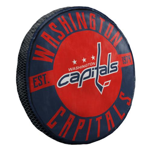 "Washington Capitals NHL 15"" Travel Cloud Pillow"