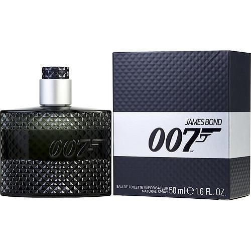 James Bond 007 by James Bond Eau De Toilette Spray 1.6 oz