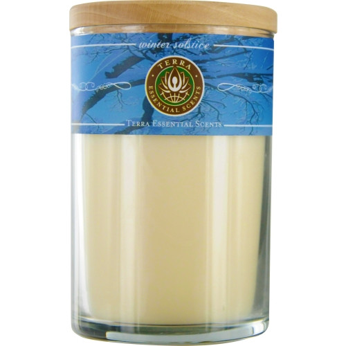 Winter Solstice by Winter Solstice Soy Candle 12 oz Tumbler