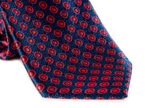 Jack Franklin Sly Ry Men's Tie
