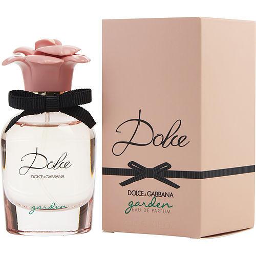 Dolce Garden by Dolce & Gabbana Eau De Parfum Spray 1 oz
