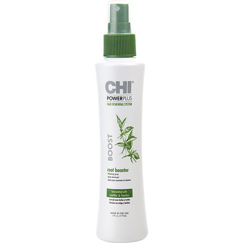 Chi by Chi Power Plus Root Booster Thickening Spray 6 oz