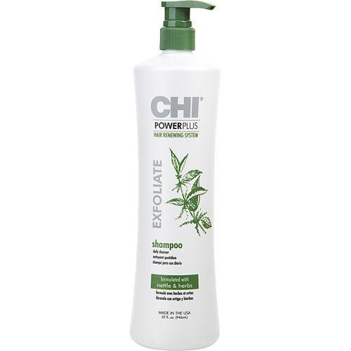 Chi by Chi Power Plus Exfoliate Shampoo 32 oz