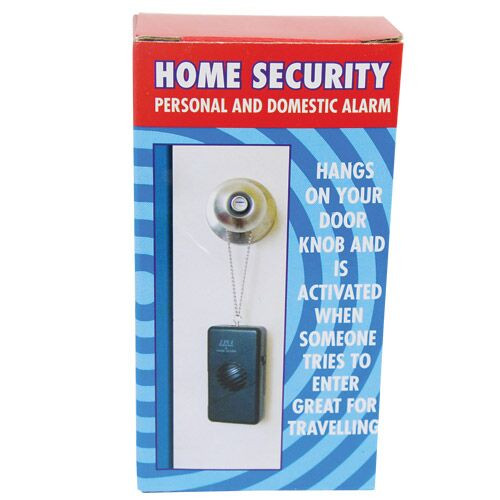 2 In 1 Personal/Door Alarm