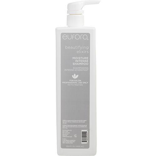 Eufora by Eufora Beautifying Elixirs Moisture Intense Shampoo 33.8 oz