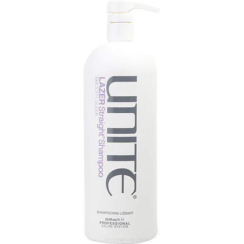 Unite by Unite Lazer Straight Shampoo 33 oz